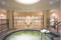 Plaza Hotel Spa — New York, NY
