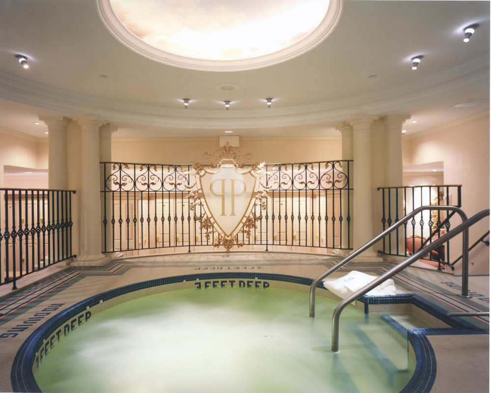 Plaza hotel spa new york ny phbcatalyst group inc for 212 salon oak park