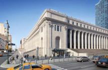 Farley Building / Moynihan Station Redevelopment — New York, NY
