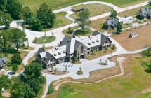 Doris Duke Charitable Foundation/Duke Farms Master Plan —Somerville, NJ