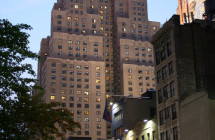 The New Yorker Hotel — New York, NY