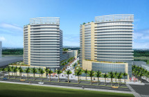 The Proscenium and Lido Beach Hotel Projects — Sarasota, FL