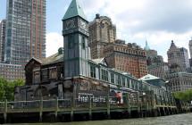 Pier A — Battery Park, NY