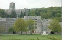Arvin Gymnasium Complex — West Point, NY