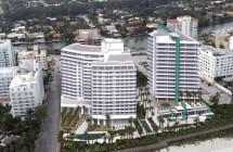 Cipriani / Saxony Hotel — Miami Beach, Florida