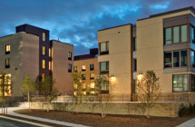 Queens College, CUNY Capstone Student Residences – Queens, NY