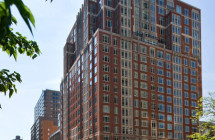 The Brompton, East 86th Street — New York, NY