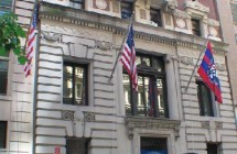 Penn Club of New York — New York, NY