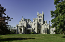 Lyndhurst Museum National Trust for Historic Preservation — Tarrytown, NY