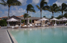 Parrot Cay — Turks and Caicos, British West Indies