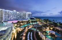 Fontainebleau Hilton Hotel & Resort — Miami Beach, FL