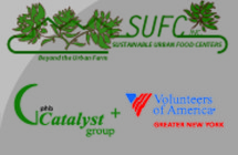 Sustainable Urban Farm Center, Inc.