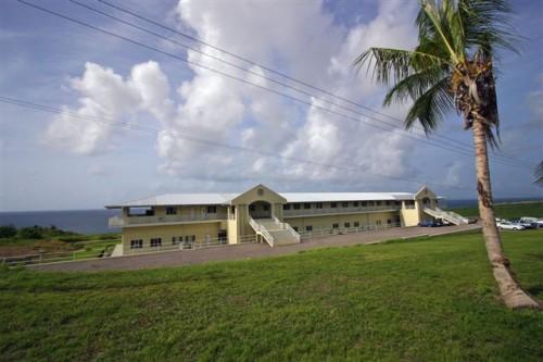St. Kitts 1
