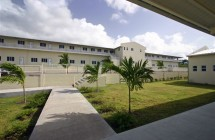 International University of Nursing — St Kitts, BWI