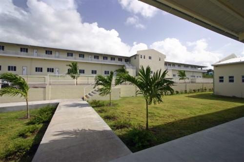 St. Kitts exterior