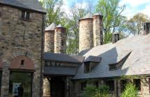 Stone Barns Feasibility Study — Mount Pleasant, NY
