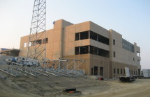 Orange County 911 Emergency Services Center — Goshen, NY