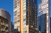 The Veneto, 250 East 53rd Street — New York, NY