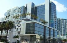 W Hotel Resort and Residences — Miami Beach, Florida