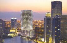 Epic Tower / Kimpton Hotel — Miami, FL