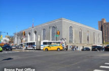 Bronx Post Office