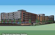 The Hub at Harrison Station