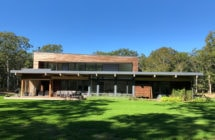 Private Residence Island of Martha's Vineyard